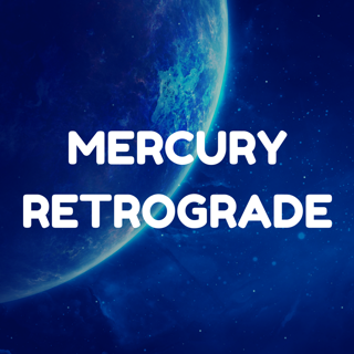 How Mercury Retrograde Energy Affects us - Natalia Kuna - Psychic Medium