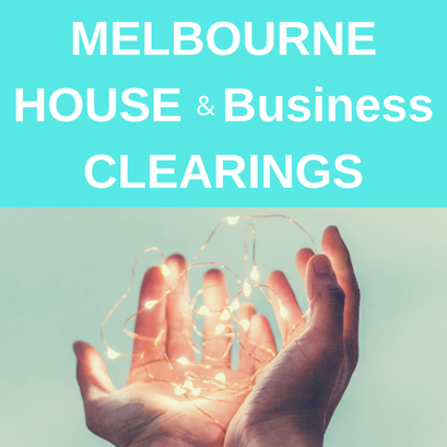 melbourne house and business clearings / space clearings