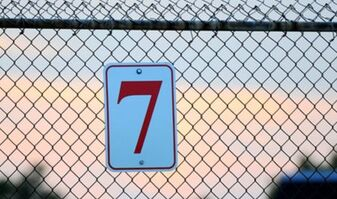 numerology number 7 meaning